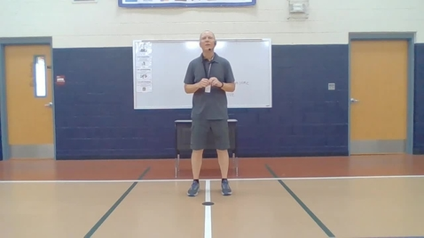 Thumbnail for entry September Fitness 1