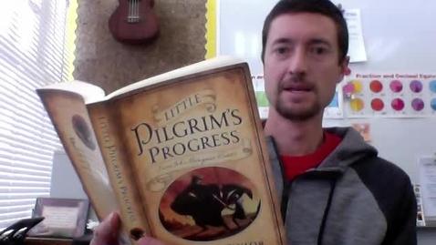 Thumbnail for entry Ch.23+24 Little Pilgrim's Progress