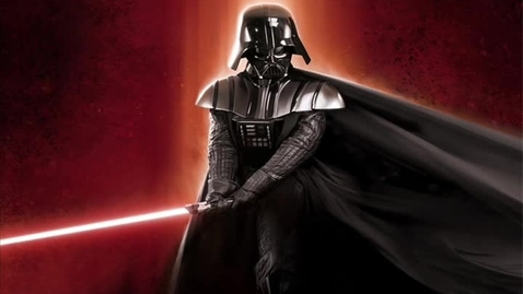 Thumbnail for entry Star Wars- The Imperial March (Darth Vader's Theme)