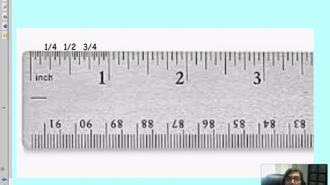 Thumbnail for entry using  ruler.mp4