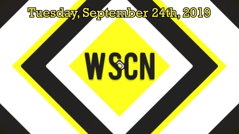 Thumbnail for entry WSCN 09.24.19 - Tunesday with Devin