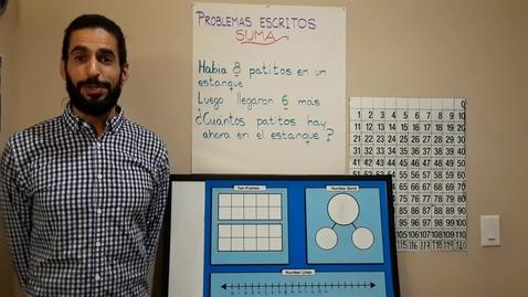 Thumbnail for entry 4.13.20 Mini lección de matemáticas con Mr.Granados