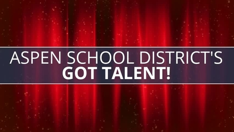 Thumbnail for entry 2020 AMS & AHS'S GOT TALENT