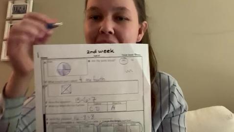 Thumbnail for entry Lonestar Math Day 9