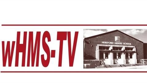 Thumbnail for entry WHMS Morning Show Nov 22, 2019