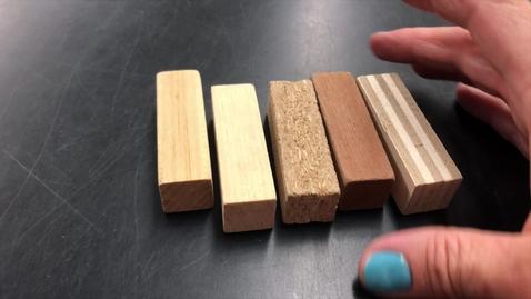 Thumbnail for entry Kindergarten, Wood