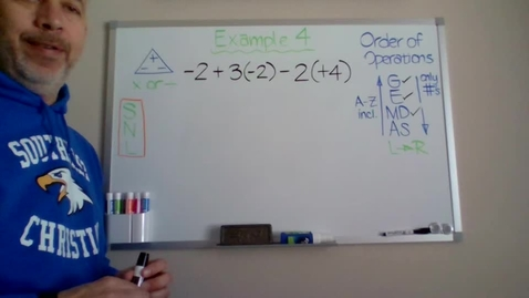Thumbnail for entry Course 2, Lesson 85, Example 4