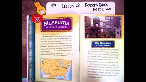 Thumbnail for entry 4.28 Reader's Guide