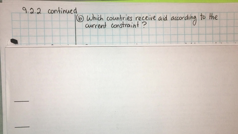 Thumbnail for entry IM1 9.2.2 part2 Nonlinear Inequalities