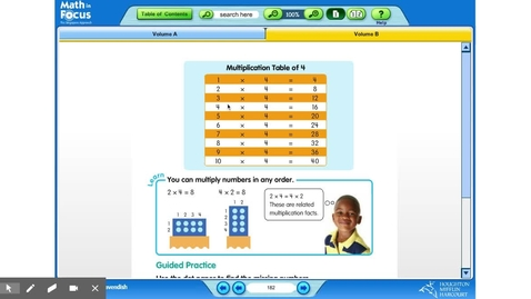Thumbnail for entry Math In Focus Student-Edition Grade 2 part 1