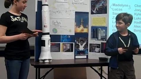 Thumbnail for entry Saturn V Presentation