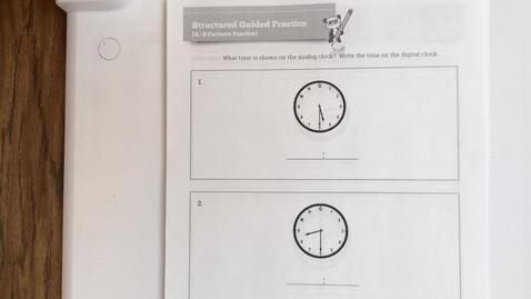 Thumbnail for entry Unit 10, Lesson 4