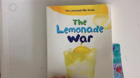 Thumbnail for entry Lemonade Wars Chapter 11