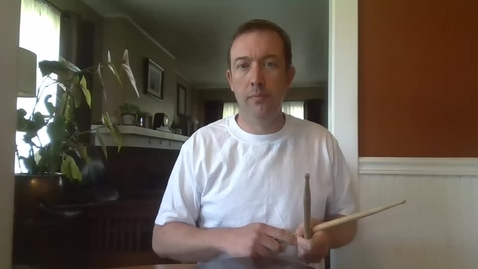 Thumbnail for entry Drumming Lesson 11, page 1