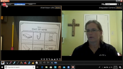 Thumbnail for entry KD center worksheets 5-4