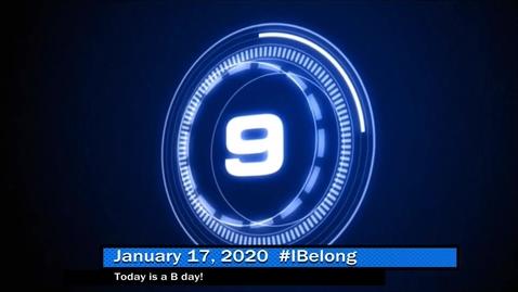 Thumbnail for entry WHMS Morning Show Jan 17, 2020