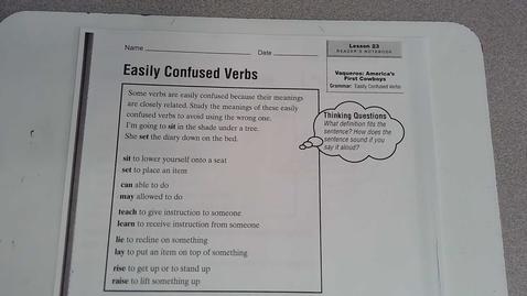 Thumbnail for entry grammar 5.23