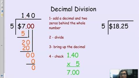 Thumbnail for entry dividing money.mp4