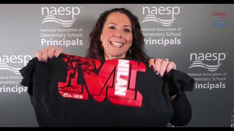 Thumbnail for entry Why Join NAESP With Dr. Shanna Spickard