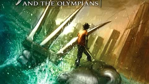Thumbnail for entry The Lightning Thief Ch. 20