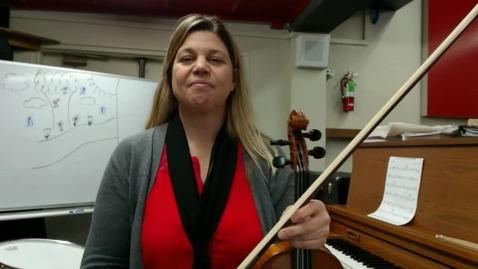 Thumbnail for entry  Elementary Strings L'Improviste Vignette Violin 3/Viola