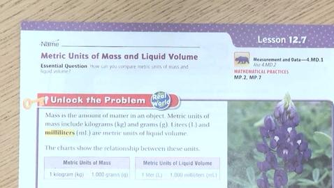 Thumbnail for entry Tuesday (May 12) Math, Phonics & Bible