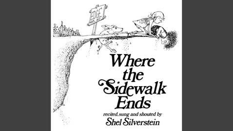 Thumbnail for entry Shel Silverstein Poetry