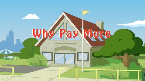 Thumbnail for entry Why Pay More