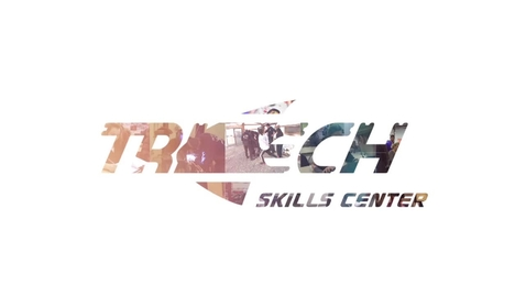 Thumbnail for entry Tri-Tech Skills Center 2020-2021