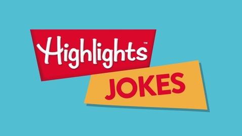 Thumbnail for entry Animal Jokes