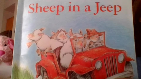 Thumbnail for entry Story:     Sheep in a Jeep