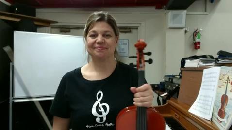 Thumbnail for entry Elem. Strings Viola/Violin 3 L'Improviste
