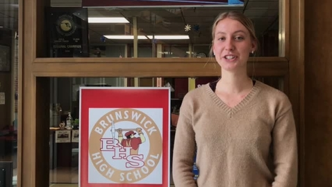 Thumbnail for entry Mia Martinez shares her vision for FCPS as newly elected SMOB