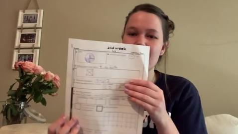 Thumbnail for entry Lonestar Math Video 6 1/2