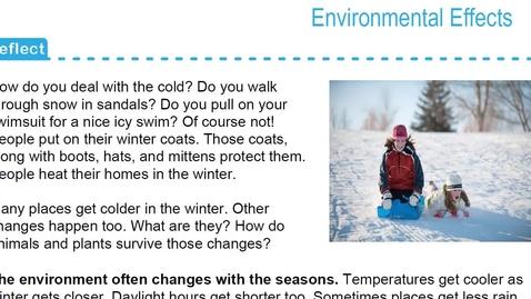 Thumbnail for entry Stemscopedia- Environmental Effects