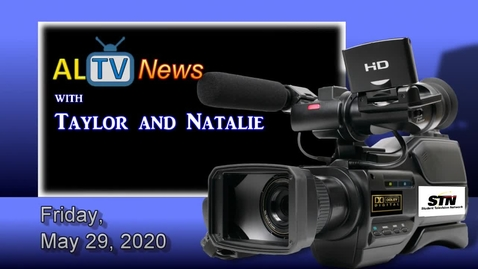 Thumbnail for entry ALTV News-9.5