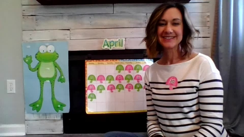 Thumbnail for entry 4/20/20 Circle Time Preschool Threes
