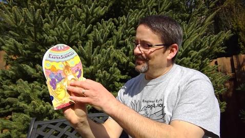 Thumbnail for entry Easter Surprises - Mr. Lutz
