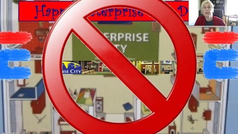 Thumbnail for entry Economics: Enterprise City