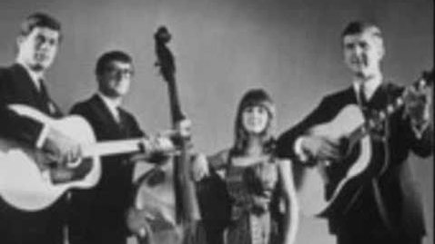Thumbnail for entry The Seekers - Gypsy Rover (1964)