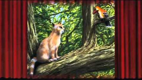 Thumbnail for entry 1st Grade Music - Peter and the Wolf