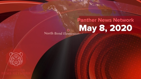 Thumbnail for entry Panther News Network May 8
