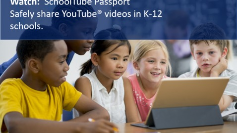 Safely Play YouTube Videos On SchoolTube