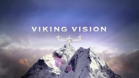 Thumbnail for entry Viking Vision News Friday 2-14-2014