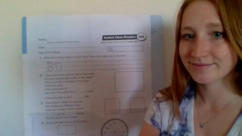 Thumbnail for entry Lesson 88 Written Practice walk-through