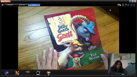 Thumbnail for entry Read Aloud- 3 Billy Goats Gruff