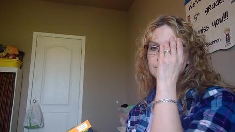 Thumbnail for entry Polar Bears - Mrs. Brannon