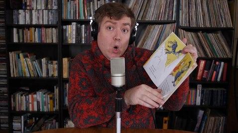 Thumbnail for entry FOX IN SOX | Dr. Seuss Raps over Dr. Dre Beats