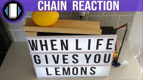Thumbnail for entry The Lemonade Machine