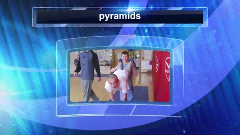 Thumbnail for entry 5th grade pyramids